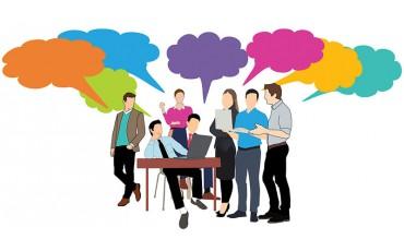Los diálogos: ¿Cómo se puntúan y se estructuran?