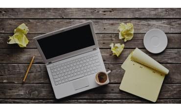 ¿Escribes una novela? ¿Tienes en cuenta los elementos de la narración?